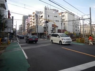 万歩計 首都圏の鉄道 JR 中央線...