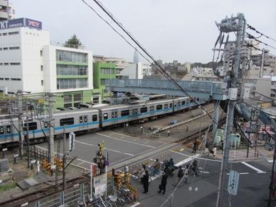 構内図|本八幡|駅の情報|ジョルダン