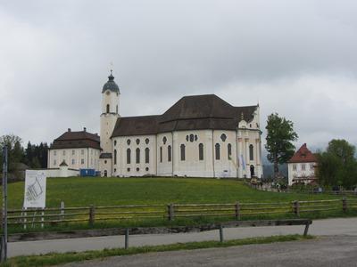 ヴィースの巡礼教会の画像 p1_18