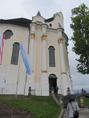 ヴィースの巡礼教会の画像 p1_17