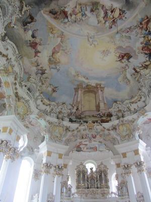 ヴィースの巡礼教会の画像 p1_7