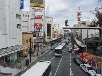 ... 26号)~京急横須賀中央駅