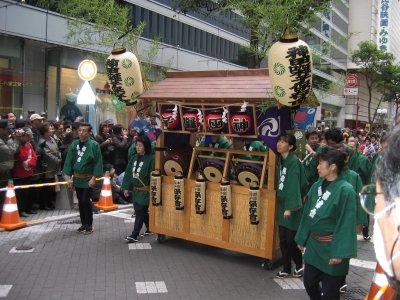 江戸 祭 囃子 ダウンロード